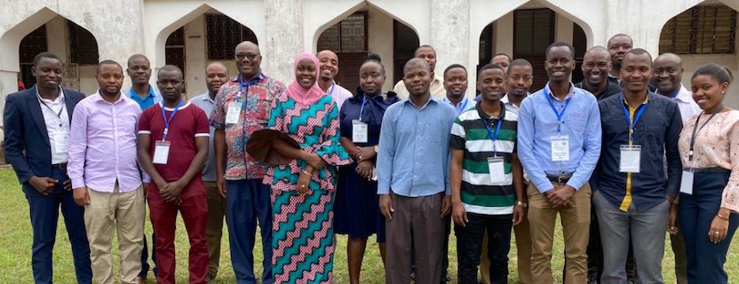 Aug: TERNET-SUZA Campus Network Design & Operations Workshop, Zanzibar, Tanzania