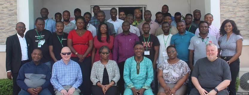 Mar: NiRA-NSRC-ICANN DNSSEC Workshop, Lagos, Nigeria