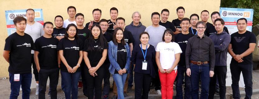 Sep: mnNOG 1, Network Management and Monitoring Workshop, Ulaanbaatar, Mongolia