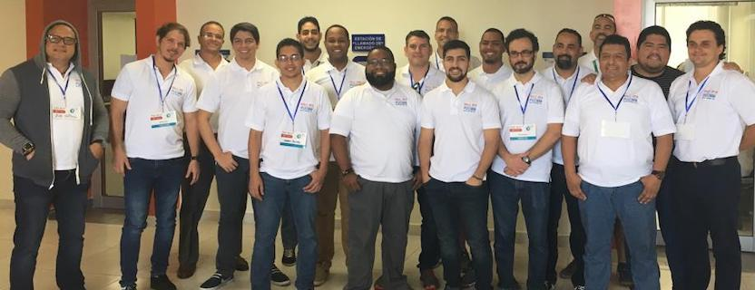 Nov 2018: WALC 2018 Workshops, PUCMM, Santiago, Dominican Republic